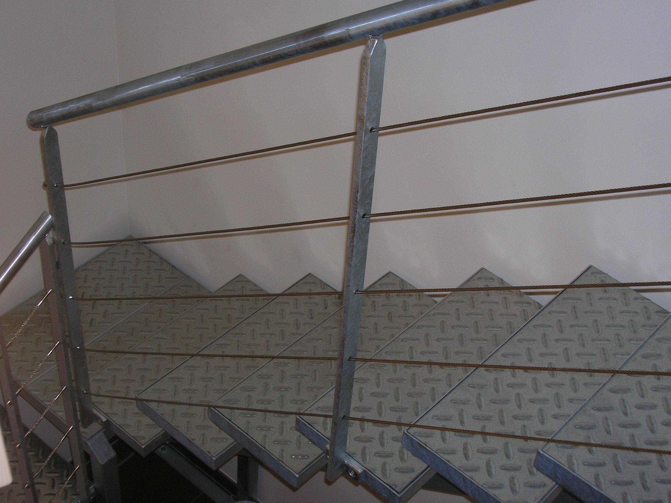 escalier serge bontemps. Black Bedroom Furniture Sets. Home Design Ideas
